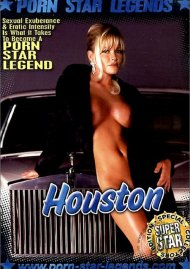Porn Star Legends: Houston Porn Movie