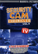 Security Cam Chronicles Vol. 9 Porn Movie
