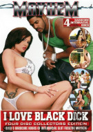 I Love Black Dick 1-4 Porn Movie