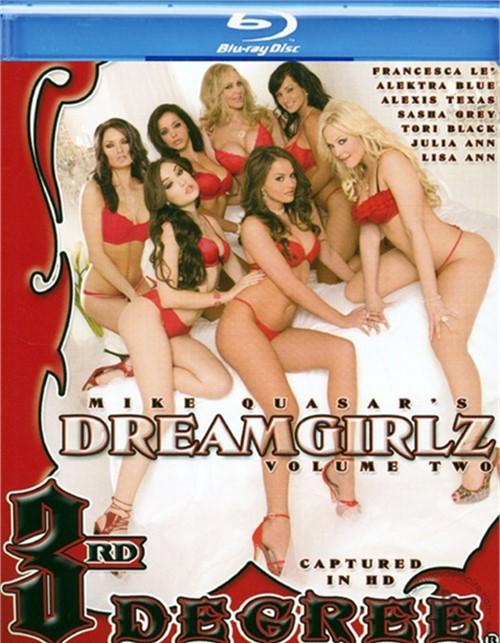 DreamGirlz Vol. 2