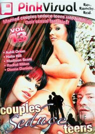 Couples Seduce Teens Vol. 13 Porn Video