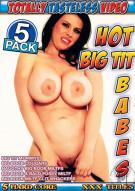 Hot Big Tit Babes: 5 Pack Porn Movie