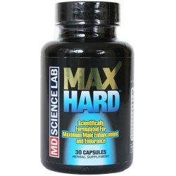 Max Hard - 30 count sex toy.