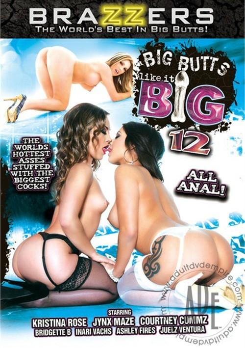 Big Butts Like It Big 12