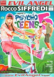 Roccos Psycho Teens 5 Porn Movie