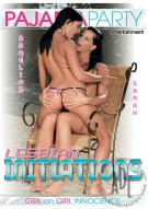 Lesbian Initiations Porn Movie