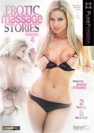 Erotic Massage Stories Vol. 4 Porn Movie