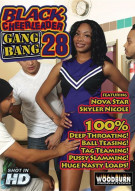 Black Cheerleader Gang Bang 28 Porn Video