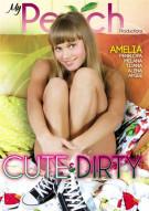Cute & Dirty Porn Movie
