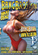 Bang Bros Invasion 13 Porn Movie