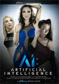 AI: Artificial Intelligence Porn Movie