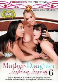 Stream Mother-Daughter Lesbian Lessons 6 HD porn video from Forbidden Fruits Films!