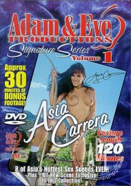 Signature Series Vol. 1: Asia Carrera Porn Video