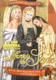 Marquis de Sade Porn Movie