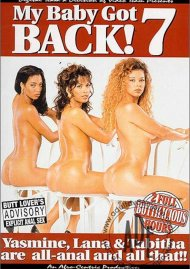 My Baby Got Back 7 Porn Movie
