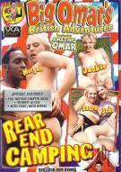 Big Omars Rear End Camping Porn Movie