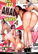 Big Azz Anal Heaven 4 Porn Movie