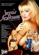 Jenna's Star Power Porn Video