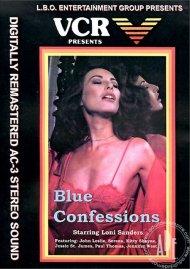 Blue Confessions Porn Video