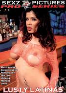 Lusty Latinas Porn Movie