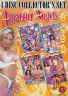 Amateur Angels 1-4 Porn Movie