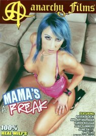 Mama's A Freak Porn Video