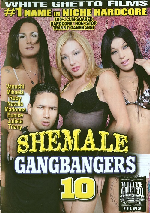 Shemale Bangers Gay 22