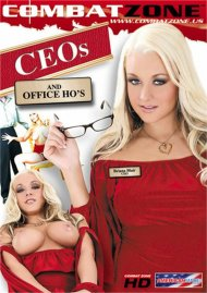 CEOs And Office Hos Porn Movie