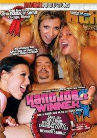 Hand Job Winner #8 Porn Movie