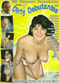 Dirty Debutantes #7 Porn Movie