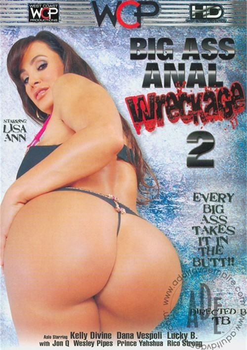Big ass dvd