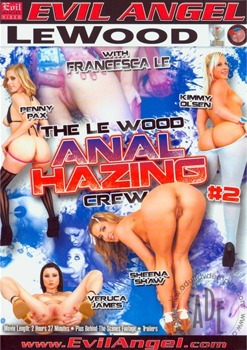Le Wood Anal Hazing Crew #2, The