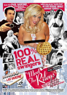 100% Real Swingers: Meet The Rileys Porn Movie