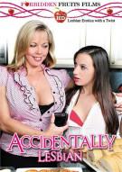 Accidentally Lesbian Porn Movie