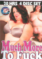 Much More To Fuck Porn Movie