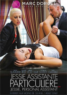 Jessie, Personal Assistant (French) Porn Video