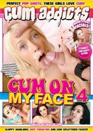 Cum On My Face 4 Porn Movie
