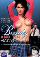 Beauty and the Bodyguard Porn Movie