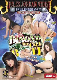Beyond the Call of Booty Porn Movie