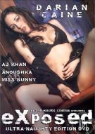 Darian Caine Exposed Porn Movie