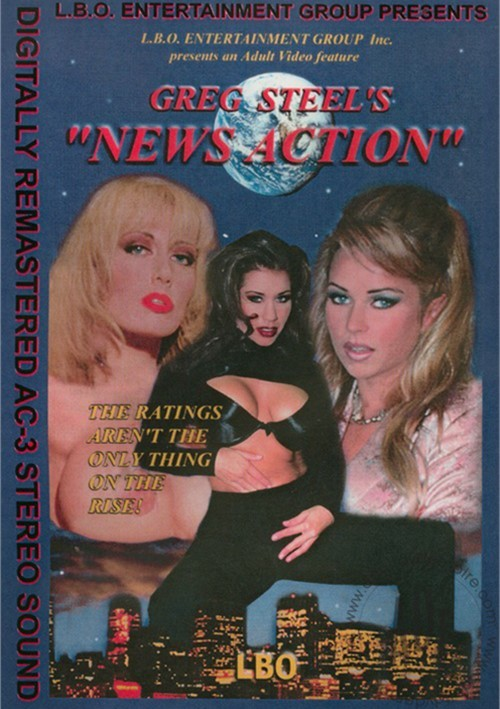 Action Dvd Adult 3