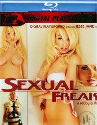 Sexual Freak Blu-ray