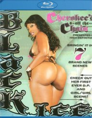 Cherokees Off The Chain Blu-ray