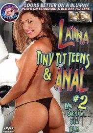 Latina Tiny Tit Teens & Anal #2 Porn Movie