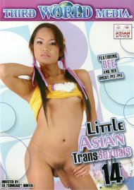Little Asian Transsexuals Vol. 14 Porn Movie