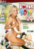 I Love Big Toys #24 Porn Movie