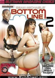 Sean Michaels Bottom Line 2 Porn Movie