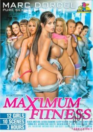 Maximum Fitness Porn Movie