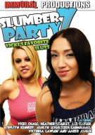 Slumber Party Vol. 7: Vicki's Favorite Sluts Porn Video