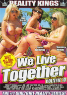We Live Together Vol. 18 Porn Movie